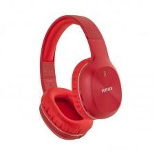 Наушники гарнитура накладные Bluetooth Edifier W800BT Red