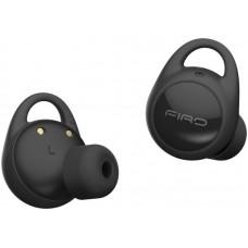 Наушники гарнитура вакуумные Bluetooth Firo A3 Black