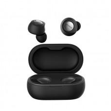 Наушники гарнитура вакуумные Bluetooth Firo A5 Black