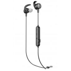 Наушники гарнитура вакуумные Bluetooth Philips ActionFit TASN503BK/00 Black