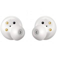 Наушники гарнитура вакуумные Bluetooth Samsung Buds SM-R170 White (SM-R170NZWASEK)