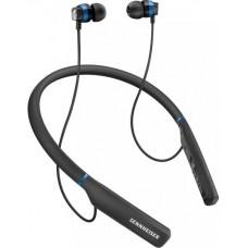 Наушники гарнитура вакуумные Bluetooth Sennheiser CX 7.00BT Black (507357)