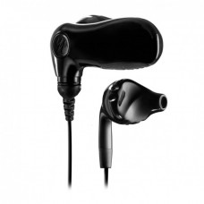 Наушники гарнитура вакуумные Bluetooth JBL Yurbuds Hybryd Black (YBHYHYBR00BLK)