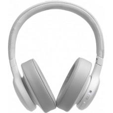 Наушники гарнитура накладные Bluetooth JBL Live 500BT White (JBLLIVE500BTWHT)