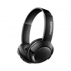 Наушники гарнитура накладные Bluetooth Philips SHB3075BK/00 Black