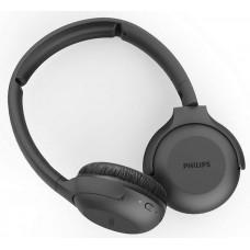 Наушники гарнитура накладные Bluetooth Philips TAUH202BK/00 Black