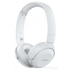 Наушники гарнитура накладные Bluetooth Philips TAUH202WT/00 White
