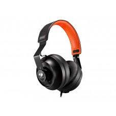 Наушники гарнитура накладные Cougar Phontum S Black/Orange