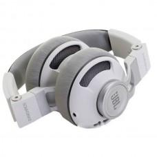Наушники гарнитура накладные JBL On-Ear Synchros S300 White/Silver