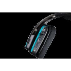 Наушники гарнитура накладные Logitech G933 Artemis Spectrum Black (981-000599)