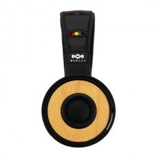 Наушники гарнитура накладные Marley Redemption Song OE Harvest Black (EM-FH023-HAA)