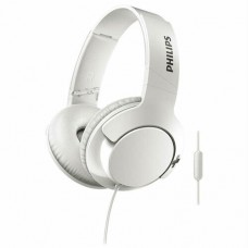 Наушники гарнитура накладные Philips SHL3175WT/00 White