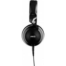 Наушники накладные AKG K182 Black (3103H00030)