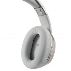 Наушники гарнитура накладные Bluetooth Edifier W820BT Gold