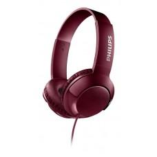 Наушники накладные Philips SHL3070RD/00 Red