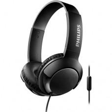 Наушники накладные Philips SHL3075BK/00 Black