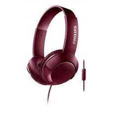 Наушники накладные Philips SHL3075RD/00 Red