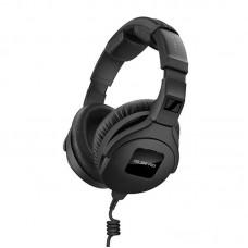 Наушники накладные Sennheiser HD 300 PRO Black (508288)