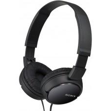 Наушники накладные Sony MDR-ZX110 Black (MDRZX110B.AE)