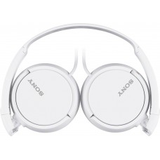 Наушники накладные Sony MDR-ZX110 White (MDRZX110W.AE)