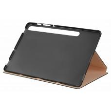 Чехол книжка PU 2E Basic Retro для Samsung Tab S5e T720 T725 Black (2E-G-S5E-IKRT-BK)