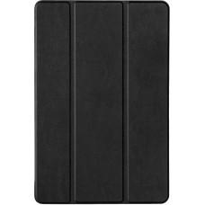 Чехол книжка PU 2E для Samsung Tab S4 10.5 T830 T835 Black (2E-GT-S410.5-MCCBB)