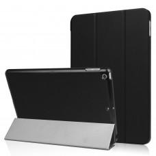 Чехол книжка PU Airon Premium для Apple iPad 9.7 2018 Black (4822356710600)