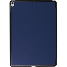 Чехол книжка PU Airon Premium для Apple iPad Pro 10.5 2017 Air 10.5 2019 Midnight Blue
