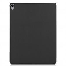 Чехол книжка PU Airon Premium для Apple iPad Pro 12.9 Black (4822352781001)