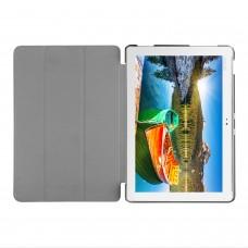 Чехол книжка PU Airon Premium для Asus ZenPad 10 Z300 Black (4822352777784)