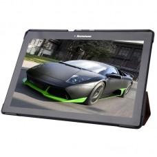 Чехол книжка PU Airon Premium для Lenovo 10 TAB-X103F Tab 2 A10-70 Black (4822356710570)