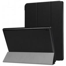 Чехол книжка PU Airon Premium для Lenovo Tab 4 10 TB-X304 Black (4822356710573)
