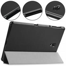 Чехол книжка PU Airon Premium для Samsung Tab 3 7.0 T110 T111 T113 Black (4822356758466)
