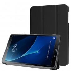 Чехол книжка PU Airon Premium для Samsung Tab A 10.1 T580 T585 Black (4822356754479)