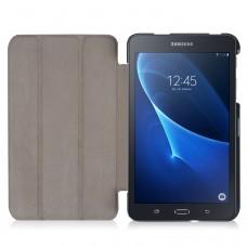 Чехол книжка PU Airon Premium для Samsung Tab E 9.6 T560 T561 Black (4822352779558)