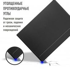 Чехол книжка PU Airon Premium для Samsung Tab S2 T810 Black (4822352780175)