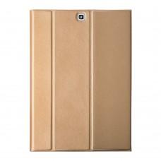 Чехол книжка PU Airon Premium для Samsung Tab S2 T810 Gold (4822352780176)
