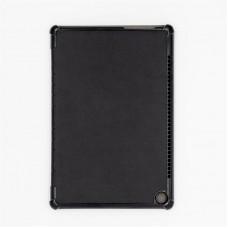 Чехол книжка PU Grand-X для Huawei MediaPad M5 10 Black (HTC-HM510B)