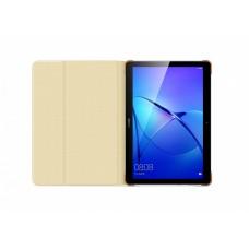 Чехол книжка PU Huawei для Huawei Mediapad T3 10 Brown (314192)
