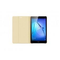 Чехол книжка PU Huawei для Huawei Mediapad T3 8 Brown (314190)