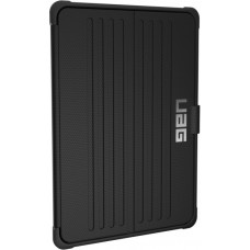 Чехол книжка PU UAG Metropolis для Apple iPad Pro 9.7 2017 Black (IPD17-E-BK)