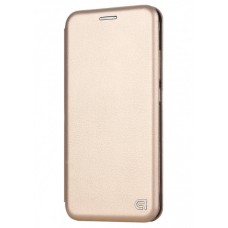 Чехол книжка PU Armorstandart Ranger для Xiaomi Redmi 6A Gold (ARM52883)