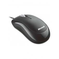 Мышь Microsoft Basic (4YH-00007) Black USB