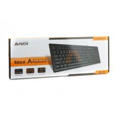 Клавиатура A4tech KRS-85 PS/2 Black