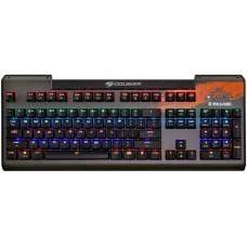 Клавиатура Cougar Ultimus RGB World of Tanks USB