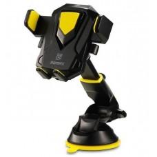 Автодержатель Remax RM-C26 Black/Yellow