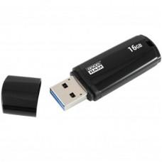 Флешка USB 3.0 16GB GoodRam UMM3 (Mimic) Black (UMM3-0160K0R11)