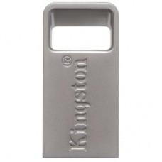 Флешка USB 3.1 64Gb Kingston DataTraveler Micro (DTMC3/64GB)
