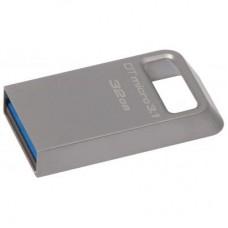 Флешка USB 3.1 32Gb Kingston DataTraveler Micro 3.1 (DTMC3/32GB)