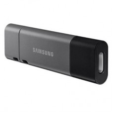 Флешка USB 3.1 32GB Type-C Samsung Duo Plus Grey (MUF-32DB/APC)
